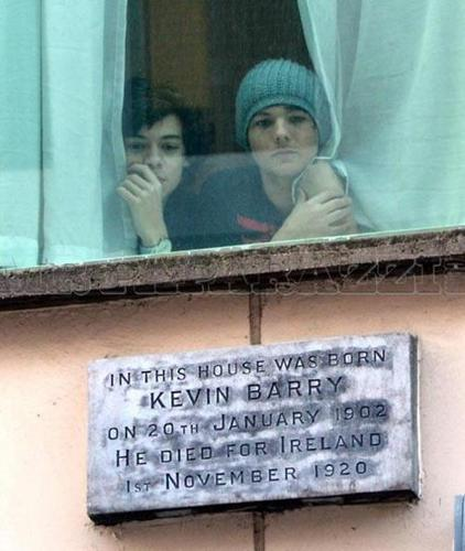 Harry and Louis!xxx