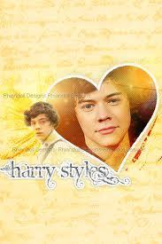 Harry in a heart