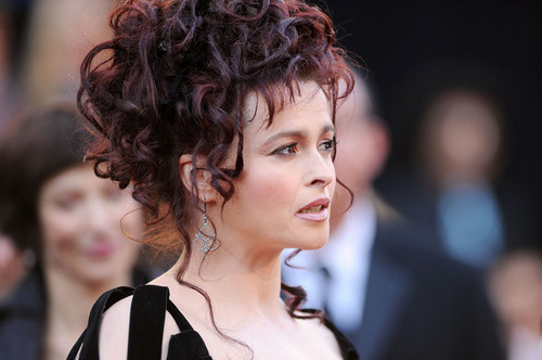 Helena Bonham Carter @ the 2011 Academy Awards