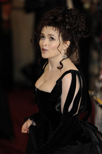 Helena@The Academy Awards - Arrivals