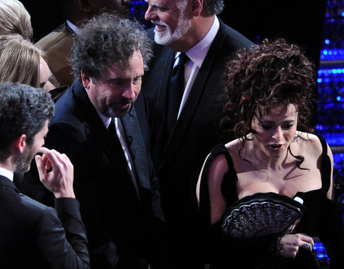 Helena@The Academy Awards - Ceremony