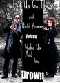 Helena and Tim - helena-bonham-carter-tim-burton fan art