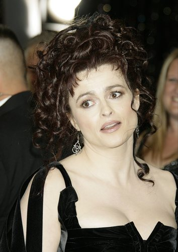 Helena at the Oscars