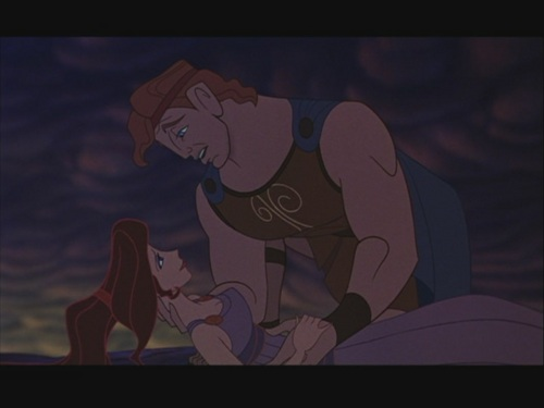 "Disney Couples wallpaper with anime called Hercules and Megara (Meg) in ""Hercules"""
