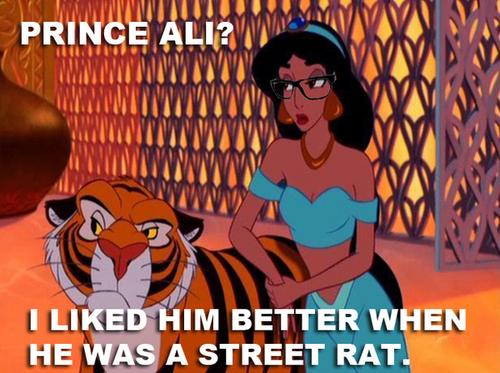 Hipster Disney, so mainstream