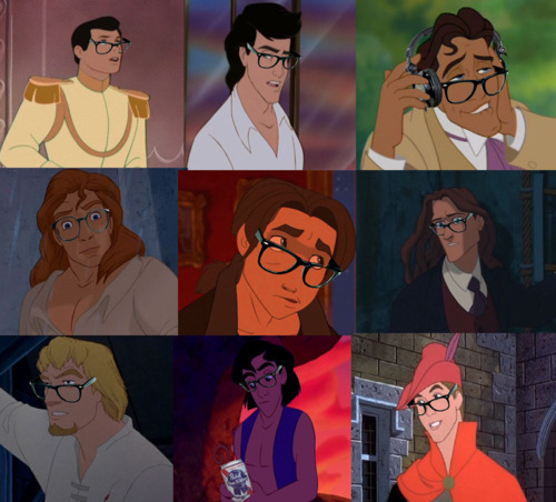 Hipster Disney, so mainstream