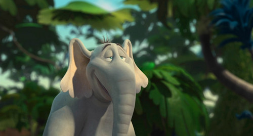 Horton hears a who pics