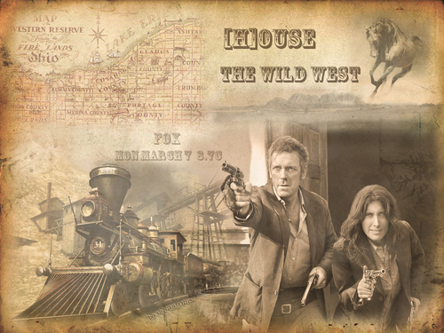 Huddy wallpaper probably with anime titled Huddy_western