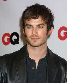 Ian Somerhalder wallpaper probably with a portrait called Ian Somerhalder