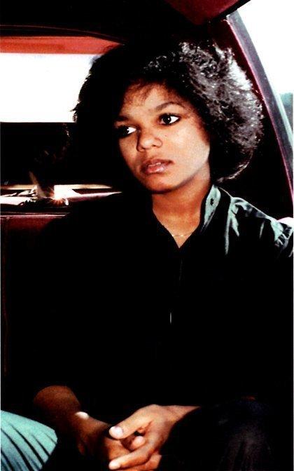 Janet Jackson Rare Photo Janet Jackson Photo 19795080