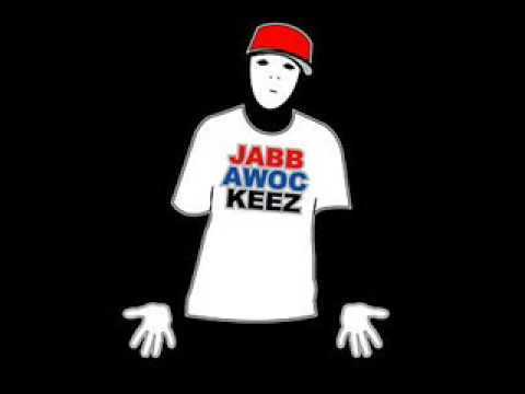 Jabbawockeez wallpaper possibly with a jersey called JBWKZ
