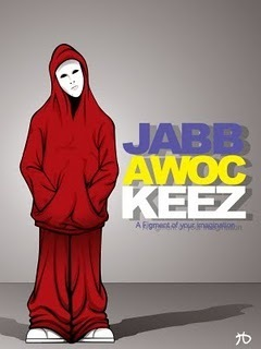 Jabbawockeez wallpaper probably with anime called JBWKZ