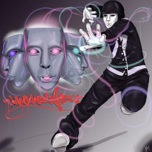 JBWKZ - jabbawockeez Photo