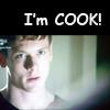 James Cook..