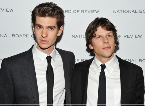 January 11th: 2011 National Board of Review of Motion Pictures Gala - Arrivals