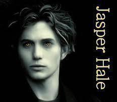 Jasper Whitlock/Hale <3