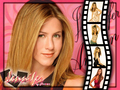 Jennifer Aniston - actresses wallpaper