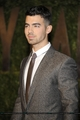 Joe Jonas Vanity Fair Oscar Party Pair - the-jonas-brothers photo