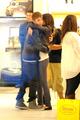 Justin Bieber & Selena Gomez