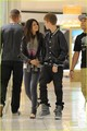 Justin Bieber & Selena Gomez  - justin-bieber-and-selena-gomez photo