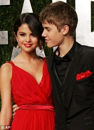 Justin Bieber & Selena Gomez Attend Vanity Fair Ocar Party 2gether In La 100% Real :) x