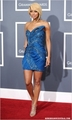 Keri Hilson at the 53rd GRAMMY Awards, Feb 13