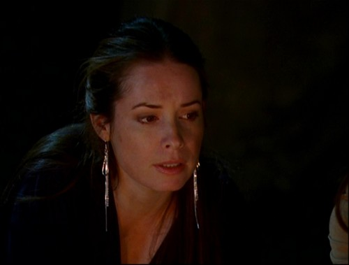 Kill Billie Vol 2 - piper-halliwell Screencap