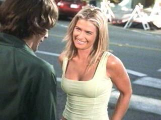 Kristy Swanson!