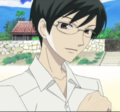 Kyoya Ootori - ouran-high-school-host-club screencap