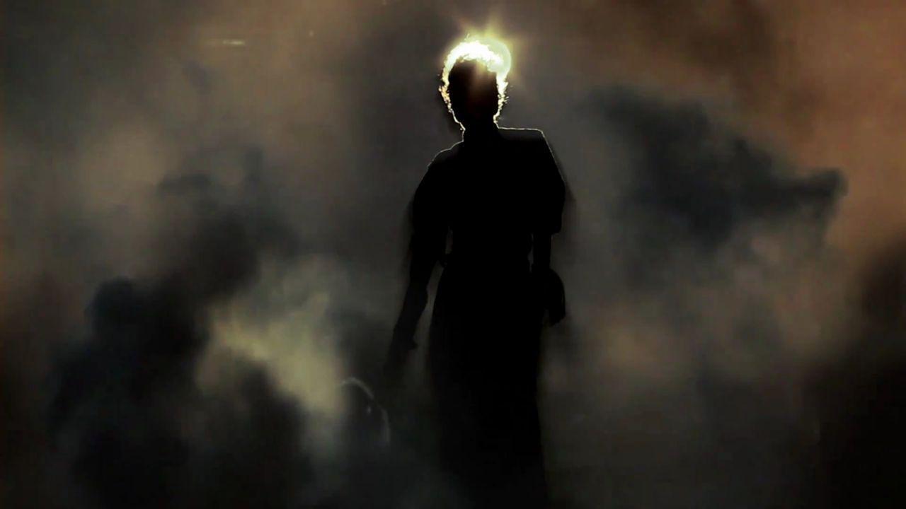 Lady Gaga - Born This Way 음악 Video - Screencaps