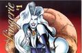 LD - LadyDeath Wallpaper (30896793) - Fanpop