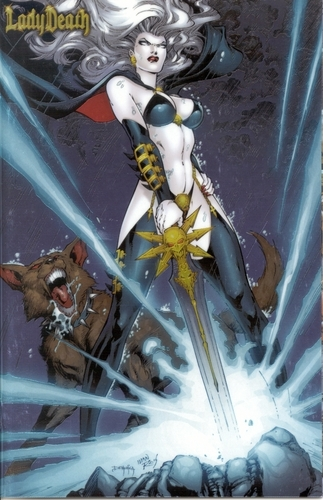 LadyDeath
