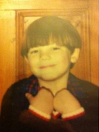 Little Louis (Aww Bless) He's Sooo Adorable/Cute! 100% Real :) x