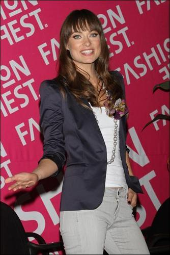 Liverpool Fashion Fest Spring & Summer 2011 - Press Conference [February 25, 2011]
