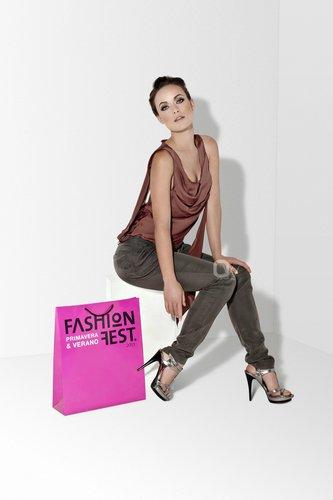 Liverpool México - Fashion Fest Campaign [February 2011]