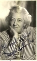 Lovely Margaret Rutherford