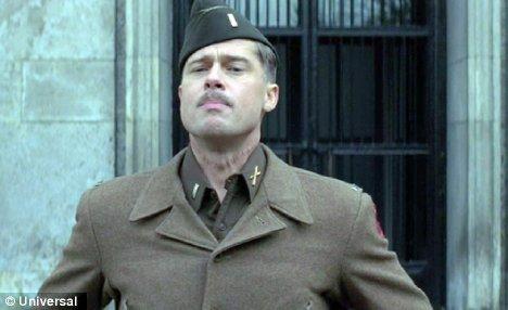 Lt. Aldo Raine