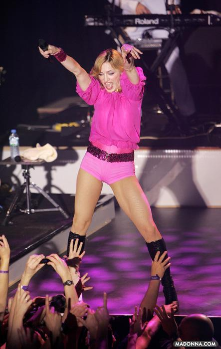 """Madonna """"Confessions On A Dance Floor"""