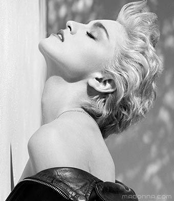 "Madonna ""Herb Rits Shots"""