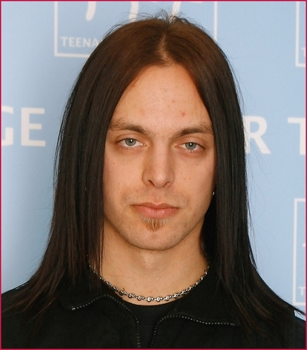 Matt`s hair - matt-tuck Photo