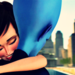 Megamind Spam - biggerstaff-family icon