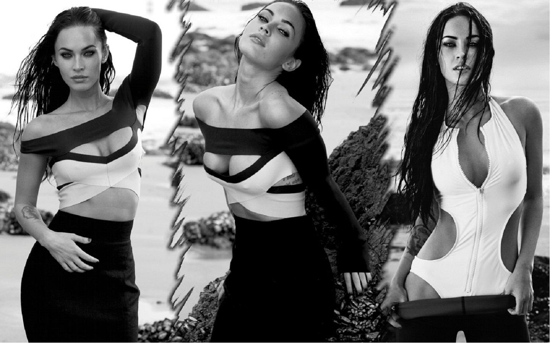 Megan Fox Wallpaper ☆