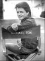 Michael J. zorro, fox