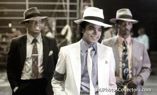 Michael is awww