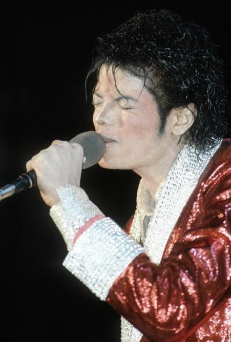 Michael. ❤