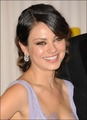 Mila @ 2011 Academy Awards Press Room - mila-kunis photo