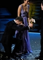 Mila Presenting @ 2011 Academy Awards - mila-kunis photo