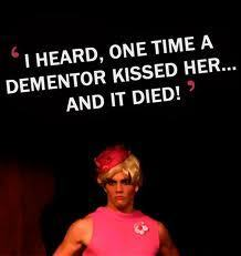 Momma umbridge