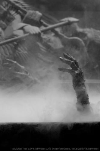 Monster Movie Episode Stills