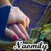 Naomily <3 - skins icon